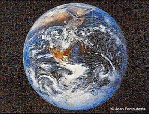 Googlegrama 02 Món, 2005.
