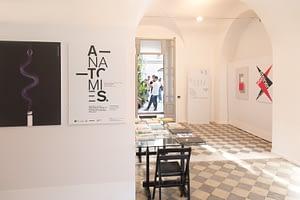 On the Contemporary_L'altra grafica. Armando Milani, Gianni Latino_ph. Egidio Liggera