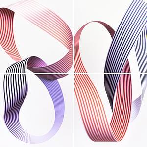jun-sato-origami-ribbon-mo%cc%88bius-2014-cm-20x20