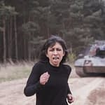 Regina José galindo, La Sombra (The Shadow), 2017, video, 52'