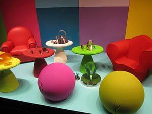 5_I-DESIGN I EDIZIONE presso Rinascente Wonderland a cura di Eliana Lorena