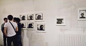 Simone Pizzinga - Visioni simmetriche - Fart - Maggio 2012