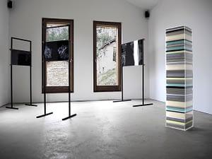 Laura Pugno Jonathan Vivacqua - Passi Erratici - Fondazione Revelli Paraloup - Luglio 2015