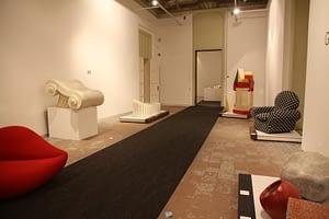 4_I-DESIGN I EDIZIONE Mostra Design per Abitare presso Palazzo Sant'Elia