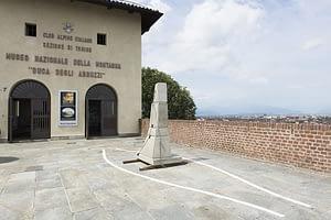 Fabrizio Prevedello - Passi Erratici - Museo Montagna Torino - Luglio 2015