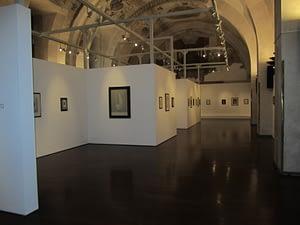 2_Armodio, La dimora delle verità silenti, Palazzo Reale, Palermo, 2012